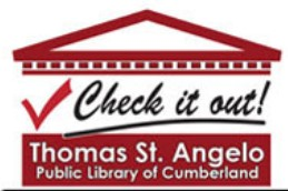 Thomas St. Angelo Public Library